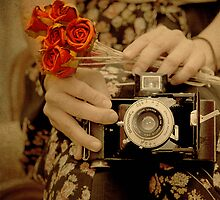 my old camera by Carol Yepes