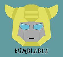Bumblebee G1 by sunnehshides