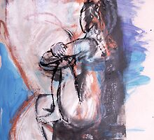 Vasudha by Bonnie Aungle