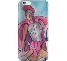 St Martin iPhone Case/Skin