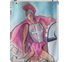 St Martin iPad Case/Skin