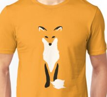 "The Trickster ""Kitsune"" Unisex T-Shirt"