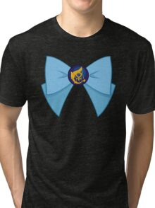 Sailor Mercury Tri-blend T-Shirt