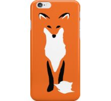 "The Trickster ""Kitsune"" iPhone Case/Skin"