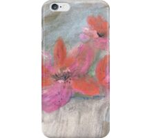 The dented old jug in a sunny spot iPhone Case/Skin