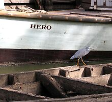 My Hero by Mark Malinowski