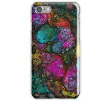 Space Ocean iPhone Case/Skin