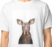 Little Moose Classic T-Shirt