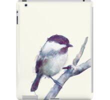Bird // Trust iPad Case/Skin
