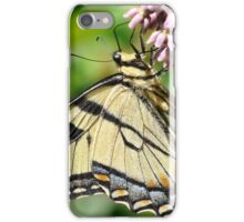 If Beauty Had Wings iPhone Case/Skin