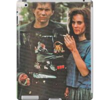 Heathers  iPad Case/Skin