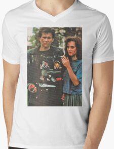 Heathers  Mens V-Neck T-Shirt