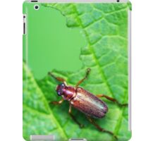 don't bug me iPad Case/Skin