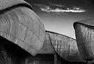 Auditorium Parco della Musica by Robert Dettman
