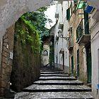 Sorrento Walkway by ciaobella2u