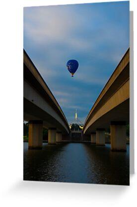 float on by Joel Wigley