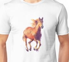 Horse // Boundless Unisex T-Shirt