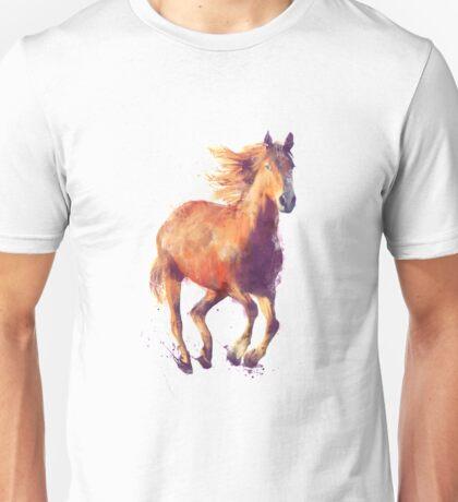 Horse // Boundless Unisex T-Shirt