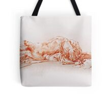 Pastiche - Ray, William Russell-Flint Tote Bag