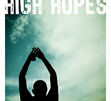 High Hopes Photographic Print