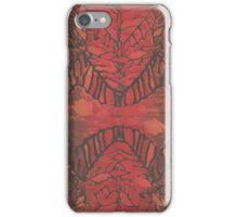 Aztec Autumn iPhone Case/Skin