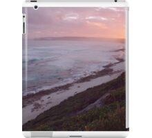 Fourth's, Esperance, WA iPad Case/Skin