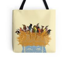 Noisy Nest Headgear Tote Bag