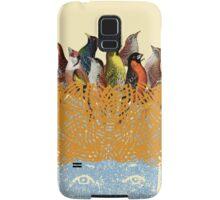 Noisy Nest Headgear Samsung Galaxy Case/Skin