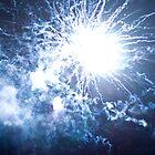 Explosion! by J. Mark McCarthy