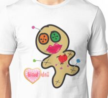 Bad Doll Unisex T-Shirt