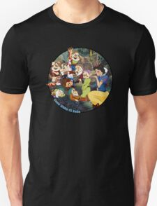 Snow White Kills Belle T-Shirt