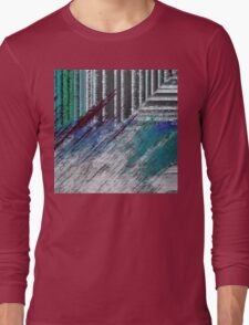 Data Long Sleeve T-Shirt