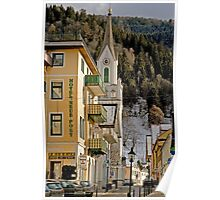 Schladming Poster