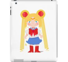 Scout baby iPad Case/Skin