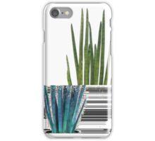 Spider Glitch iPhone Case/Skin