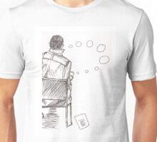 Felling Inspired Unisex T-Shirt
