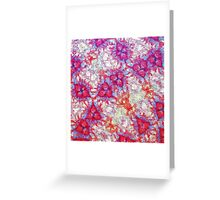DNA Greeting Card