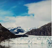 Glacier Bay by Leah Flores