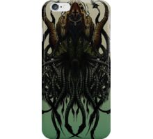 Skullthullu iPhone Case/Skin