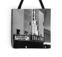 The Capri~Shebyville Tennessee Tote Bag