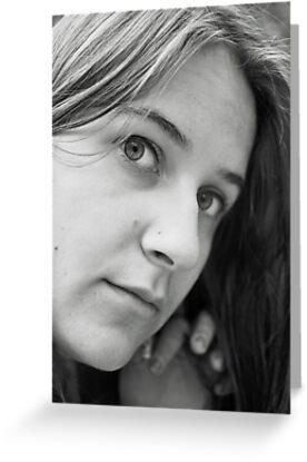 Anya the Face by jessicakagansky