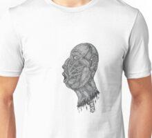 Vulnerable Profile  Unisex T-Shirt