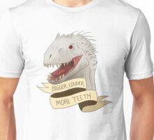 Indominus Rex Unisex T-Shirt
