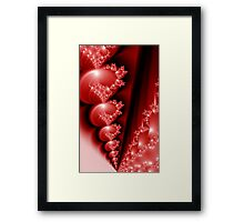 Shell Pong Carolyn Image 3 + Parameter Framed Print