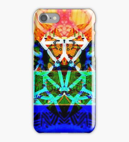 Sacre Scatterheart iPhone Case/Skin