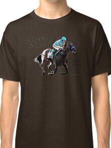 American Pharoah Triple Crown 2015 Classic T-Shirt