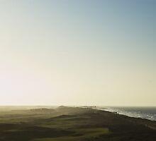 Sea side by beeldreflex
