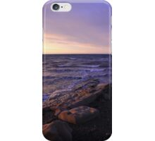 Cold Light iPhone Case/Skin