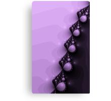 Shell Pong Carlotta Image 4 + Parameter Canvas Print