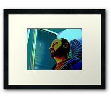 The World Is Not Enough (#2) Framed Print